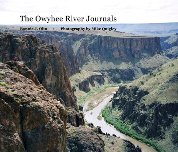 The Owyhee River Journals